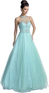 Karishma special occasion and formal prom dress style 16055 size 4