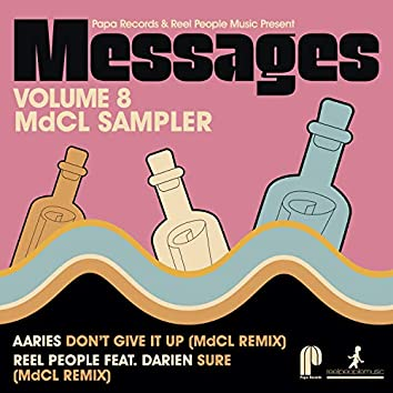 Papa Records & Reel People Music Present: Messages, Vol. 8 (MdCL Sampler)