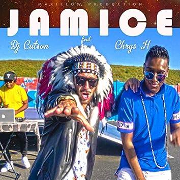 Muevelo (feat. Chrys H, DJ Cutson) [Remix]