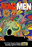 MAD MEN – Imported Movie Wall Poster Print – 30CM X