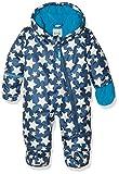 Kite Nimbus, Traje para la Nieve Bebés, Azul (Navy), 3-6 meses (talla del fabricante: 68 cm)