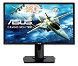 ASUS VG245H - Monitor de Gaming de 24' (Full-HD 1920x1080, 144 Hz, IPS, Extreme Low Motion Blur, Adaptive-Sync, 1 ms (MPRT) color Negro