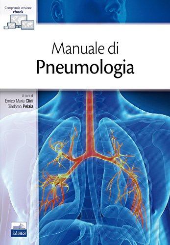 Manuale di pneumologia
