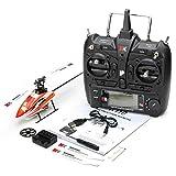 XK K110 Brushless RC Hubschrauber RTF/BNF für Kinder Kinder Lustige Spielzeug Geschenk RC Drones Outdoor -