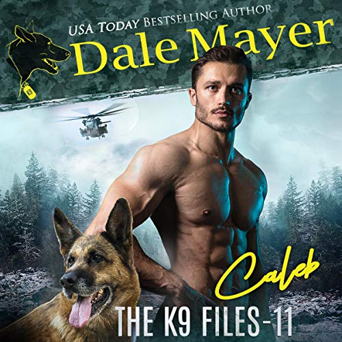 Caleb Audiobook By Dale Mayer cover art