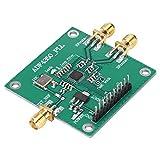 Scheda loop ad aggancio di fase SMA Femmina Head Control Pins Costruzione durevole Sorgente del segnale RF Circuito di conversione del sintetizzatore di frequenza Circuito di controllo