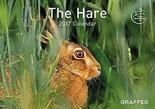 The Hare 2017 Calendar