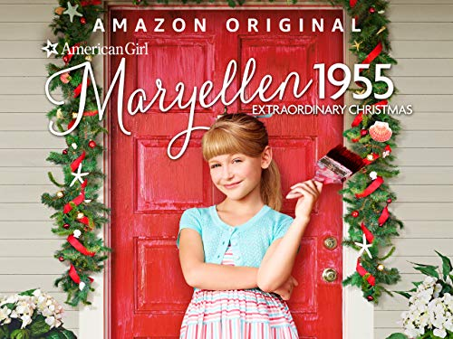 An American Girl Story - Maryellen 1955: Extraordinary Christmas - Season 102