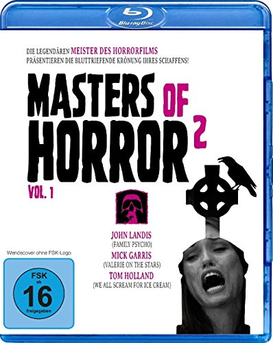 Masters of Horror 2: Vol. 1