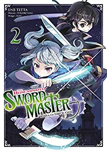 The Reincarnated Swordmaster Edition simple Tome 2