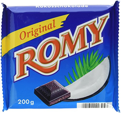 romy schokolade lidl