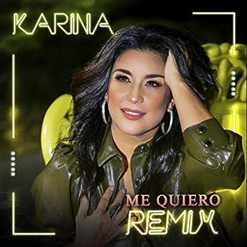 Me Quiero (Luis Erre Remix)
