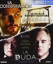 Pack: La Conspiración + La Duda [Blu-ray]