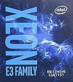 Intel Xeon E3-1245 Prozessoren BX80677E31245V6