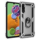 Thin fit case for Samsung Galaxy A90 5G Case with Dual