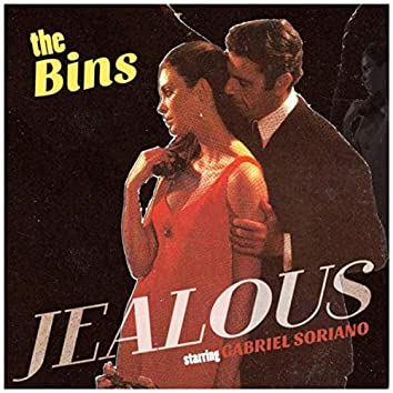 Jealous (I Ain't with It) [feat. Gabriel Soriano]