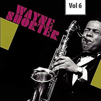 """Wayne Shorter """"Best Of"""", Vol. 6"""