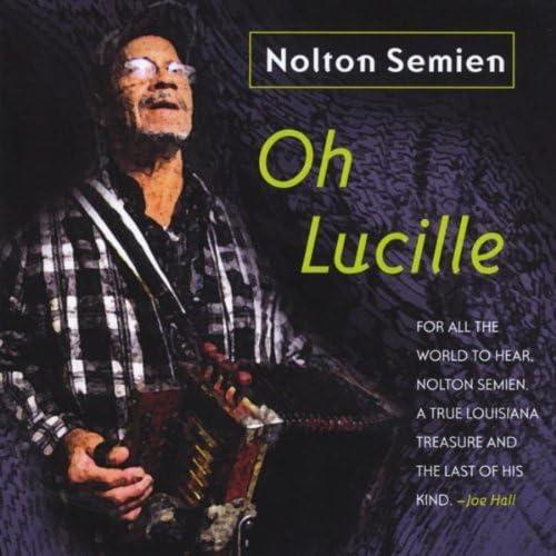 Nolton Semien
