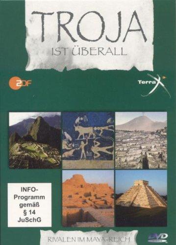 Troja ist überall, Teil 1-6 (6 DVDs)