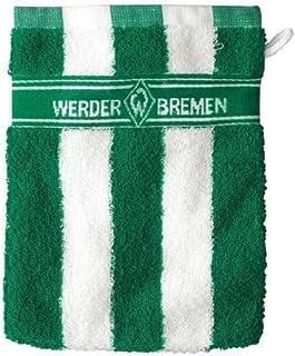 Werder Bremen Waschhandschuh Waschlappen