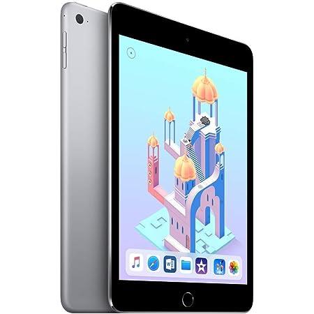 Apple iPad Mini 4 128GB Wi-Fi - Gris Espacial (Reacondicionado)