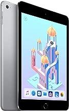 Apple iPad mini 4 Wi-Fi Tablette tactile 7,9 (20,07 cm) (128 Go, Wi-Fi, 1 Prise Jack, Argent) (Reconditionné)