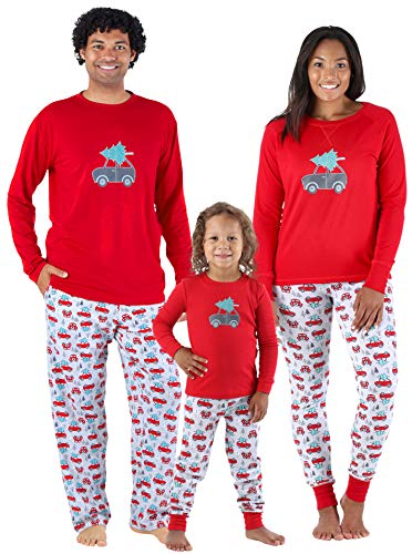 Sleepyheads Sets Familiares Pijamas Invierno