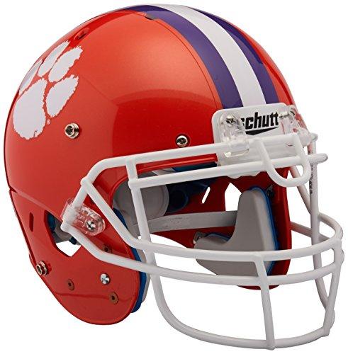 Schutt NCAA Clemson Tigers authentische XP Football Helm