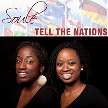Tell the Nations - Single
