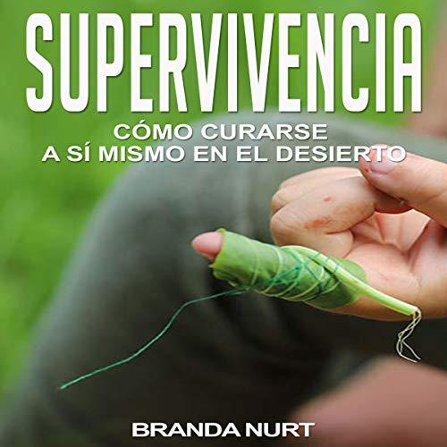 Supervivencia [Survival] cover art