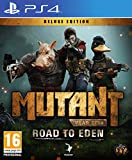 Mutant Year Zero - Road to Eden Deluxe Edition - - PlayStation 4