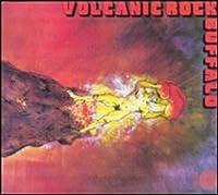 Volcanic Rock [12 inch Analog]