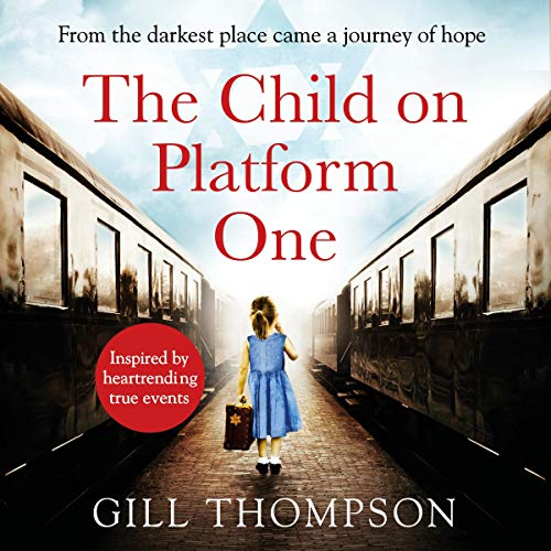 The Child on Platform One cover art