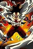 LUFFY: One Piece: one piece manga fans