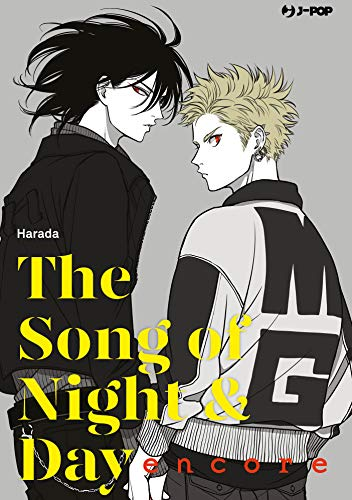 The song of night and day. Encore