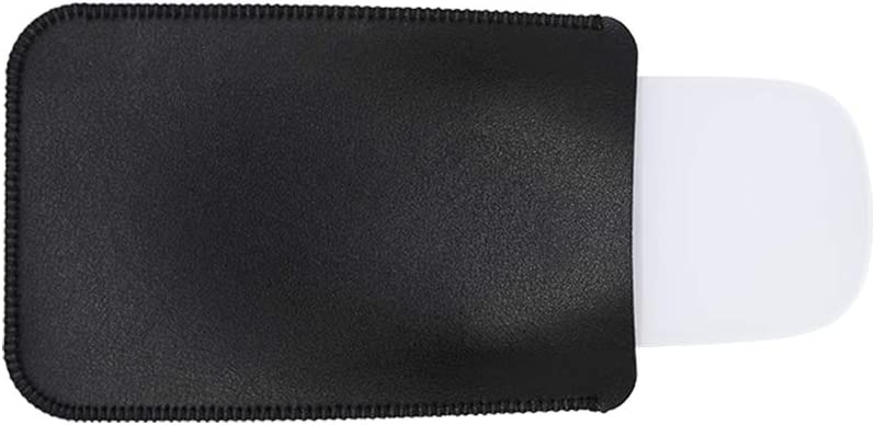 GuardV Leather Series for Apple Magic Mouse - Protective Sleeve Cover Case Pouch