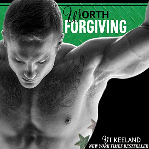 Worth Forgiving cover art