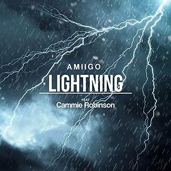 Lightning (feat. Cammie Robinson)