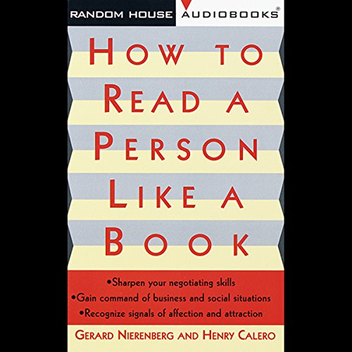 Couverture de How to Read a Person Like a Book