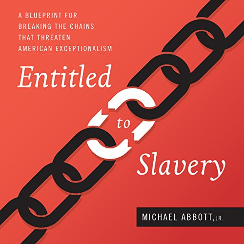 Entitled to Slavery audiobook cover art