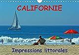 Californie impressions littorales (calendrier mural 2020