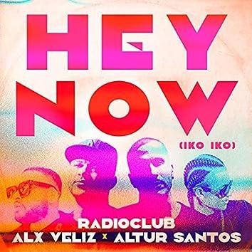 Hey Now (Iko Iko)