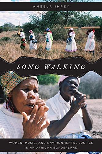 Song Walking:...