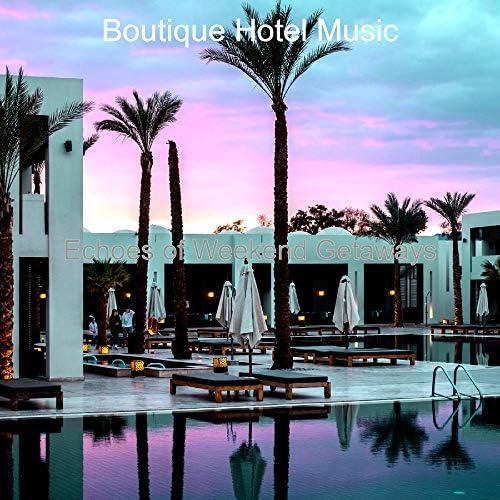 Boutique Hotel Music