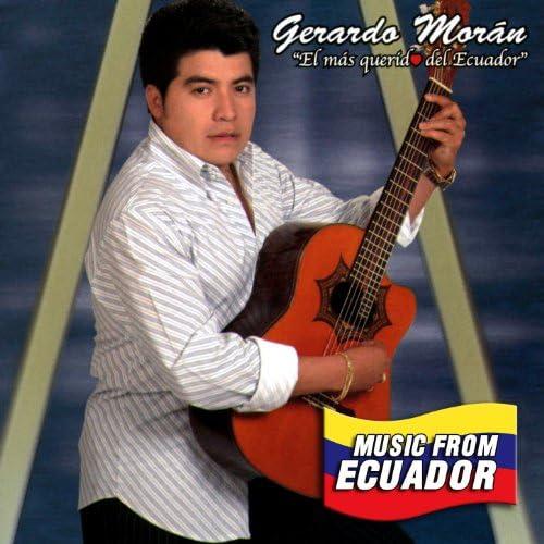 El Más Querido de Ecuador Gerardo Morán