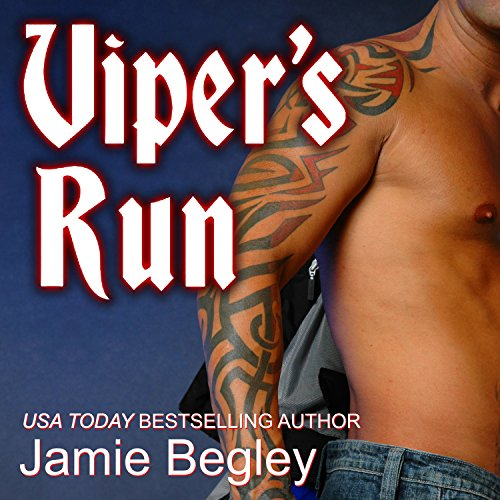 Viper's Run cover art