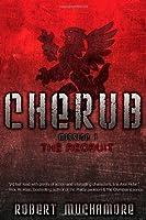 The Recruit (1) (CHERUB)
