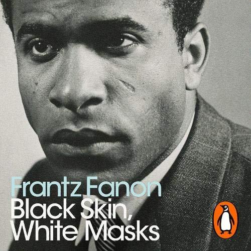 Black Skin, White Masks cover art
