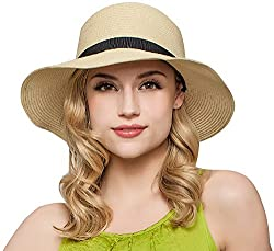 50be47da If you choose a natural straw colour it's likely to look good with many  outfits.