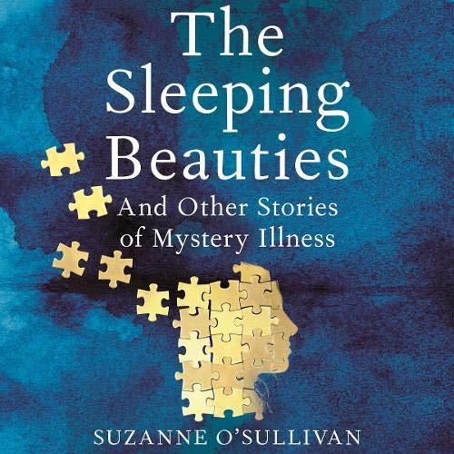 The Sleeping Beauties cover art
